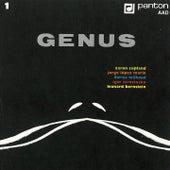 Copland / Marin / Milhaud/Stravinsky/Bernstein: Genus by Various Artists