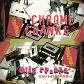 Oily Cranks by The Chrome Cranks