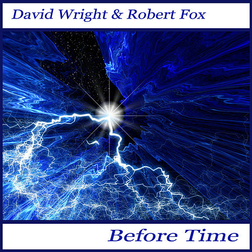 Before Time by David  Wright