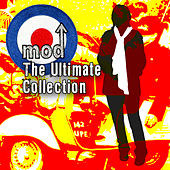 Mod - The Ultimate '60s Collection by Various Artists