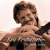 The Austin Sessions by Kris Kristofferson