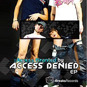 Access Granted Ep (Part 1) by Various Artists