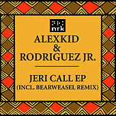 Jeri Call EP by Alexkid