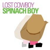 Spinach Boy by Lost Cowboy