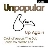 Up Again by Brown