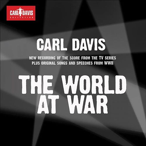 Davis, C.: The World at War by Various Artists