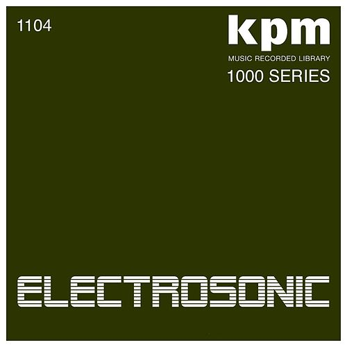 Electrosonic by Harper