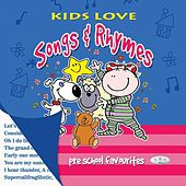 Kids Love Songs & Rhymes by The C.R.S. Players