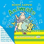Kids Love Animals by The C.R.S. Players
