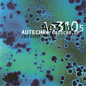 Basscadet Mixes by Autechre