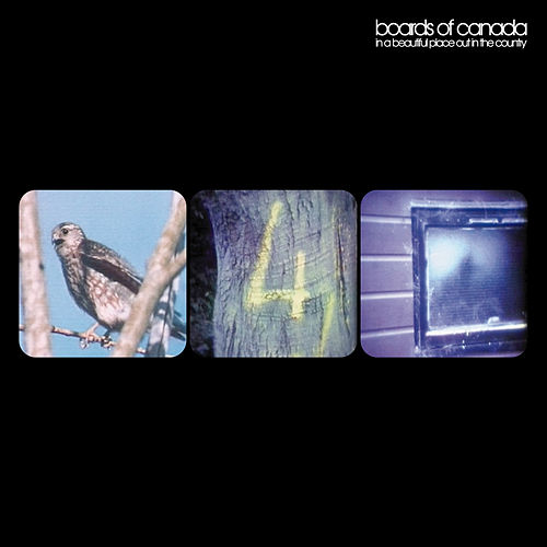 In A Beautiful Place Out In The Country by Boards of Canada
