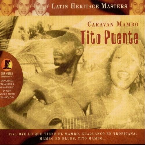 Caravan Mambo by Tito Puente