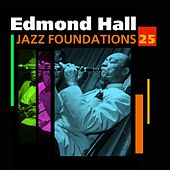 Jazz Foundations Vol. 25 by Edmond Hall