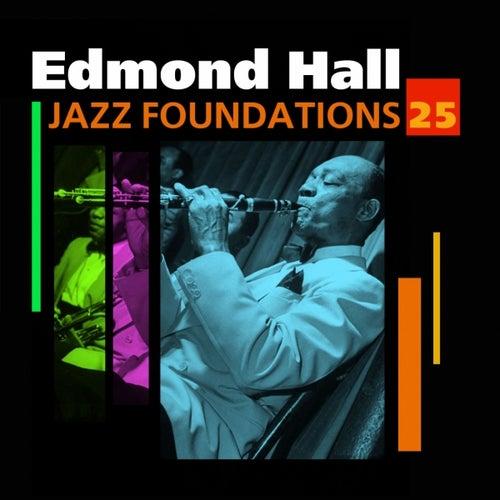 Jazz Foundations Vol. 25 by Edmond Hall