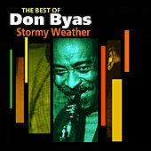Stormy Weather (The Best Of) by Don Byas