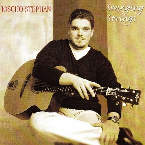 Swinging Strings by Joscho Stephan