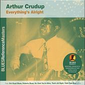 Everything's Alright by Arthur