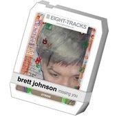 Missing You by Brett Johnson