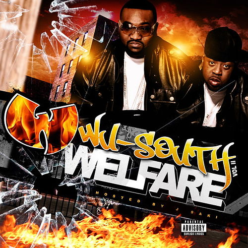 Wu South Welfare Vol. II by Various Artists