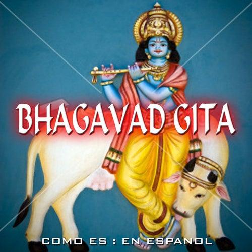 Bhagavad Gita in SPANISH - Como Es: En Espanol by A.C. Bhaktivedanta Swami Prabhupada