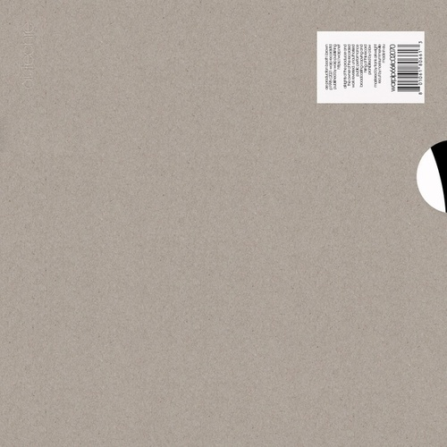 Lp5 by Autechre
