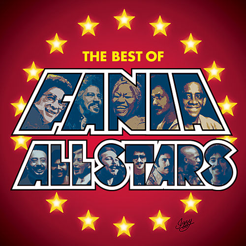 Que Pasa?: The Best Of The Fania All-Stars by Fania All-Stars