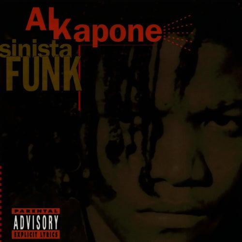 Sinista Funk by Al Kapone