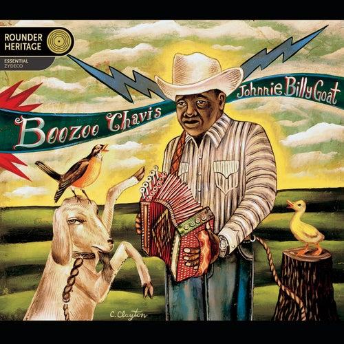 Johnnie Billy Goat by Boozoo Chavis