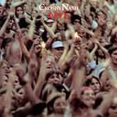 Crosby-Nash: Live by Crosby & Nash