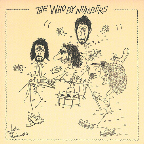 The Who By Numbers by The Who