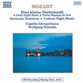 Eine Kleine Nachtmusik by Wolfgang Amadeus Mozart
