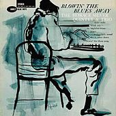 Blowin' The Blues Away by Horace Silver