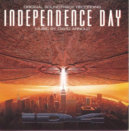 Independence Day von David Arnold