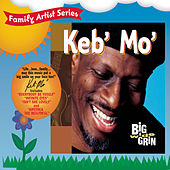 Big Wide Grin by Keb' Mo'