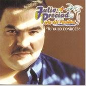 Tu Ya Lo Conoces by Julio Preciado Y Su Banda Perla de Pacifico