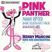 The Pink Panther And Other Hits by Henry Mancini
