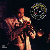 Live At Blues Alley by Wynton Marsalis