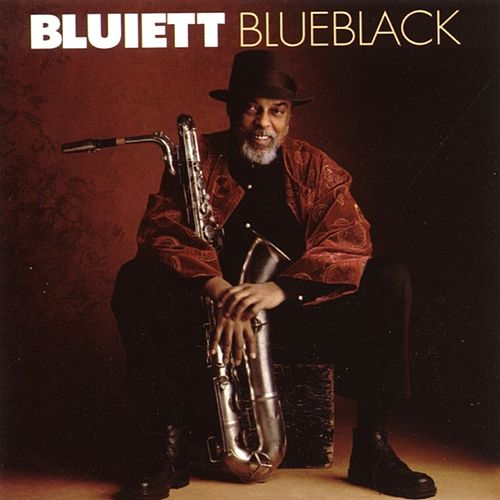 Blueblack by Hamiet Bluiett