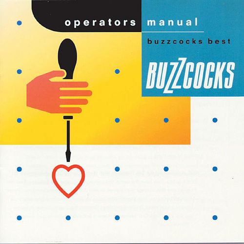 Operators Manual by Buzzcocks