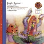 Scheherazade by Nikolai Rimsky-Korsakov
