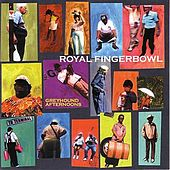 Greyhound Afternoons by Royal Fingerbowl