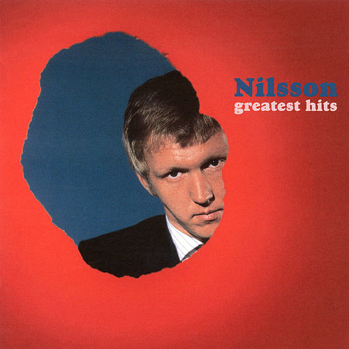Greatest Hits by Harry Nilsson