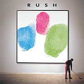 Retrospective II (1981-1987) by Rush