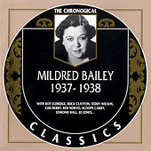 1937-1938 by Mildred Bailey