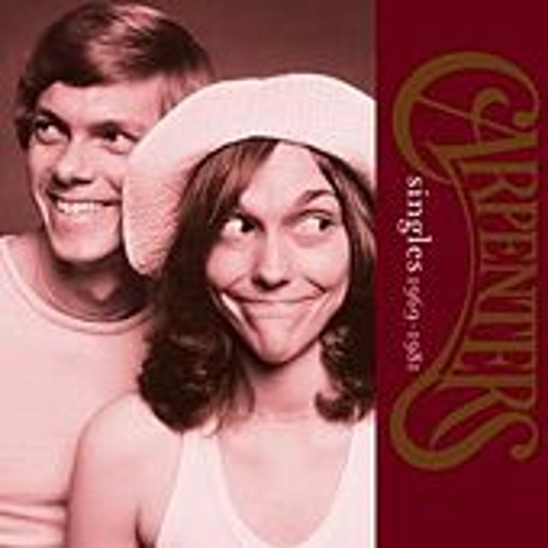 The Singles 1969-1981 by The Carpenters