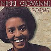 Poems by Nikki Giovanni