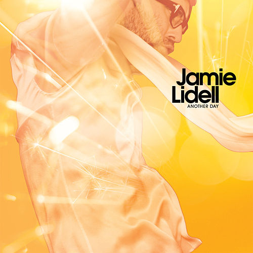 Another Day by Jamie Lidell