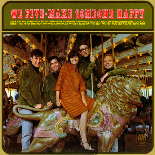 Make Someone Happy by We Five
