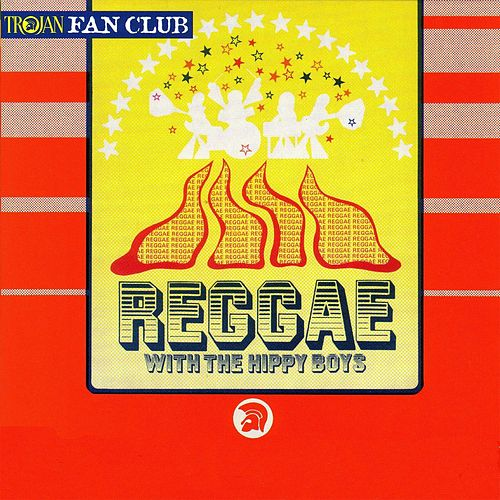 Reggae With The Hippy Boys by Various Artists