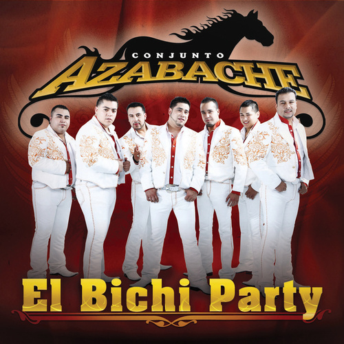 El Bichi Party by Conjunto Azabache